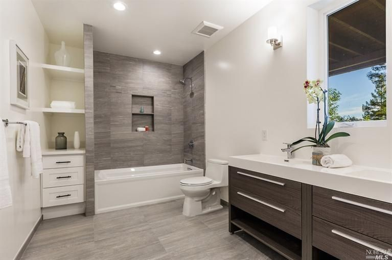 Bathrooms Dublin Bathroom Renovations Installation Experts - Examples of bathroom renovations